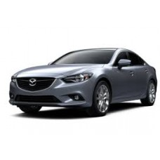 Mazda 6 2013 to 2014 Service Workshop Repair manual